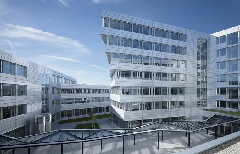 Architekten Recklinghausen ackermann architekten bda münchen architekten baunetz