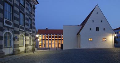 Brückner & Brückner - Projektliste:  Gebautes