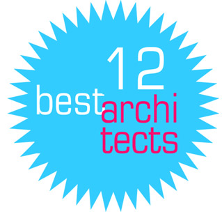 best architects 12