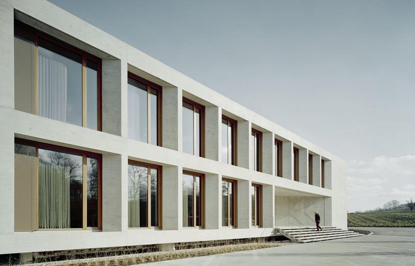 Architekturbüro Sindelfingen wittfoht architekten stuttgart architekten baunetz architekten
