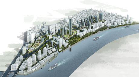 Visualisierung: Simple Tree Imaging Design Shanghai