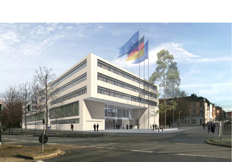Justizzentrum Gelsenkirchen, Preisgruppe