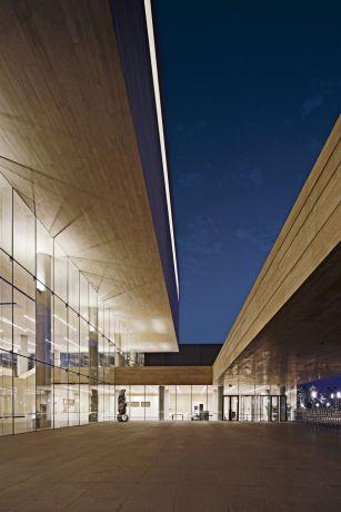 Foto: KSP Jürgen Engel Architekten International/Shuhe Photography