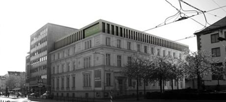 Stadtmuseum Kasse Anerkennung 2010