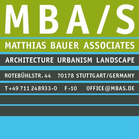 Matthias Bauer MBA/S
