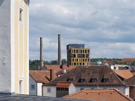 Foto: Walter Ebenhofer, Steyr