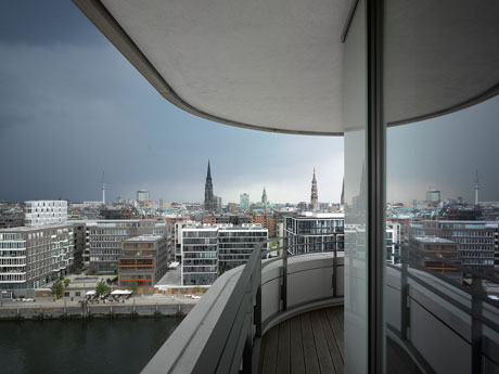 Marco Polo Tower, Hamburg | Behnisch Architekten, Stuttgart ...