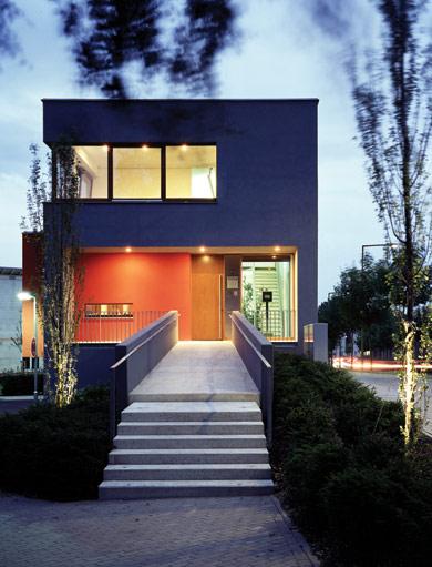 Architekten In Kassel anp architektur und planungsgesellschaft mbh kassel architekten