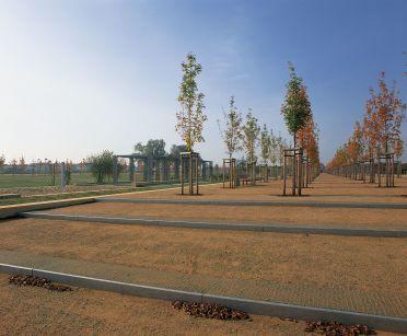 Perspektive: Levin Monsigny Landschaftsarchitekten