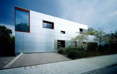 Architekt In München fischer z architekten münchen architekten baunetz architekten