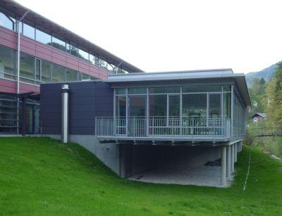 Foto: Architekten Schmidt-Schicketanz und Partner GmbH