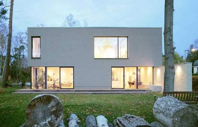 Wolff Architekten Berlin Architekten Baunetz Architekten Profil