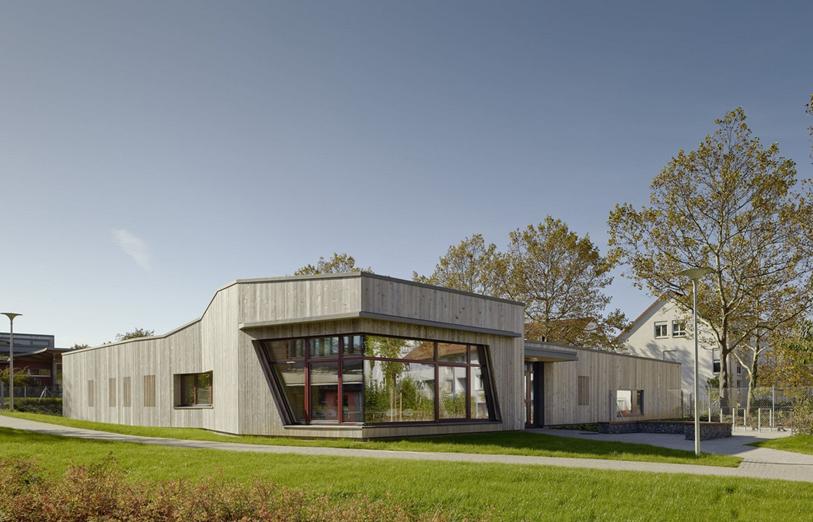 Architekten Heilbronn mattes riglewski architekten heilbronn architekten baunetz