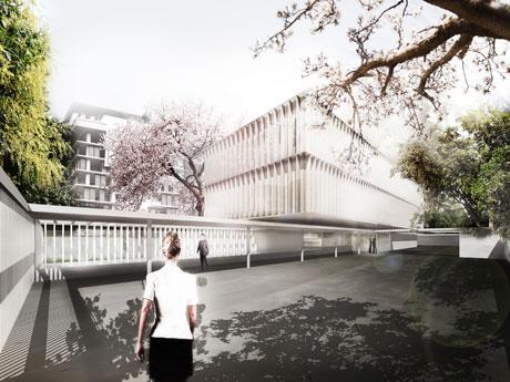 © gernot schulz : architektur GmbH