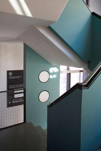 Cordia Schlegelmilch für Kannenberg Architekten