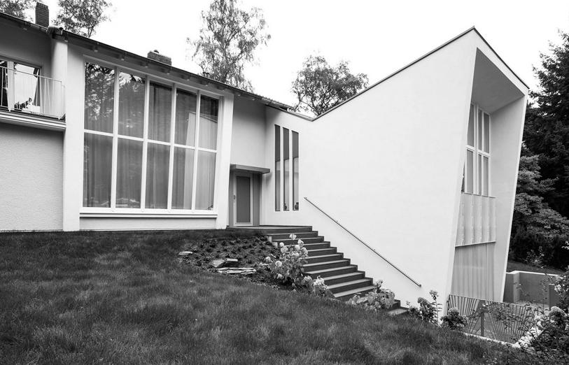 Architekten Köln bachmann badie architekten köln architekten baunetz architekten