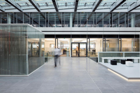 Architekt Ingolstadt | Audi T02 Ingolstadt Rkw Architektur Dusseldorf Architekten