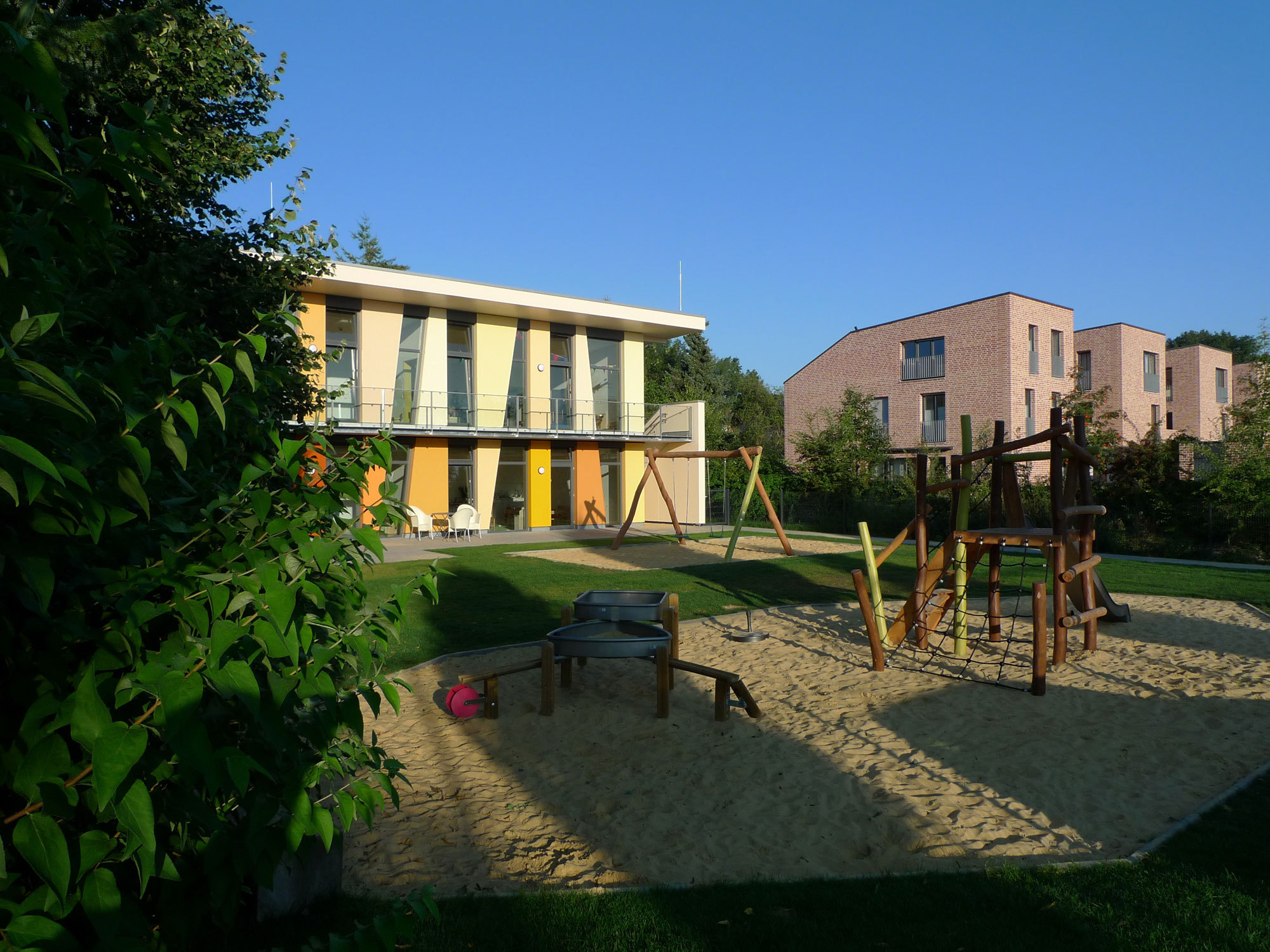 Architekten Coesfeld bock neuhaus partner coesfeld architekten baunetz architekten