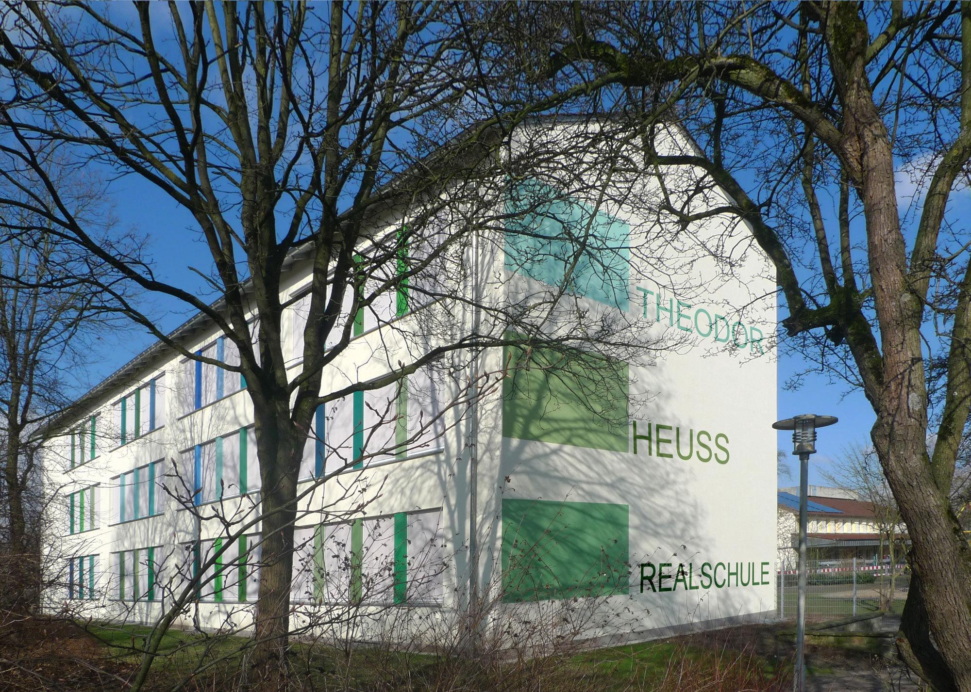Architekten Coesfeld theodor heuss schule coesfeld bock neuhaus partner coesfeld