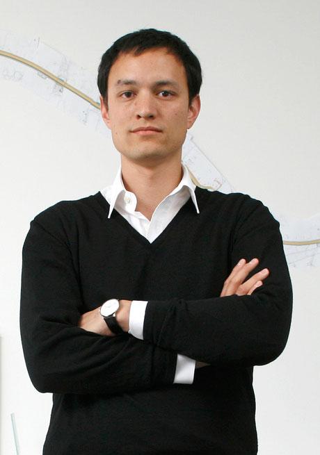 Erhard An-He Kinzelbach