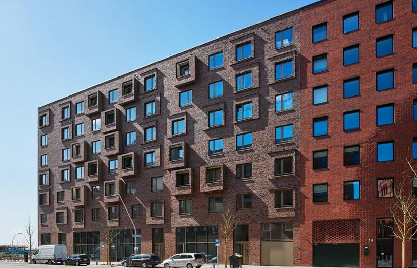 Architekten In Hamburg 360grad architekten hamburg architekten baunetz architekten