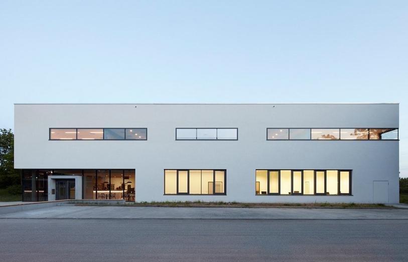 Stuttgarter Architekten kubus360 stuttgart architekten baunetz architekten profil