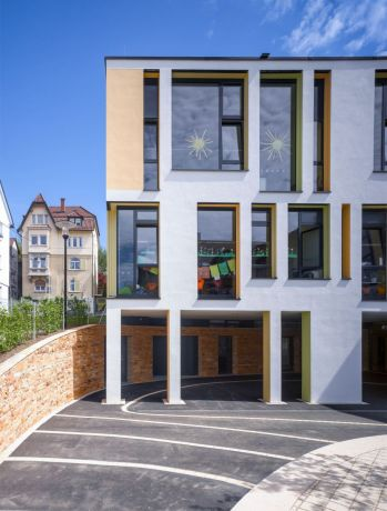 Foto: Roland Halbe Fotografie, Stuttgart