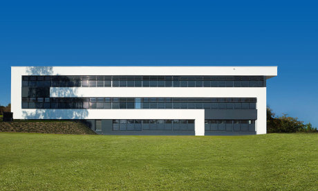 Mmz Architekten Frankfurt Am Main Architekten Baunetz