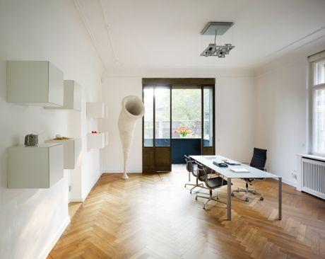 Buro Axthelm Rolvien Architekten Potsdam Architekten