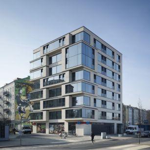 Axthelm Rolvien Architekten Potsdam Architekten Baunetz
