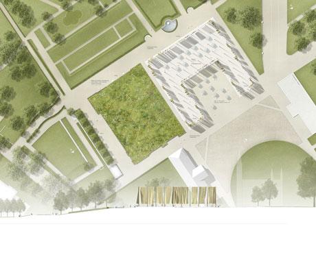 Atelier LOIDL Landschaftarchitekten