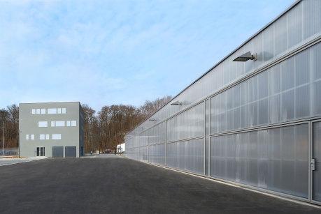 Architekten In Leipzig knoche architekten leipzig architekten baunetz architekten