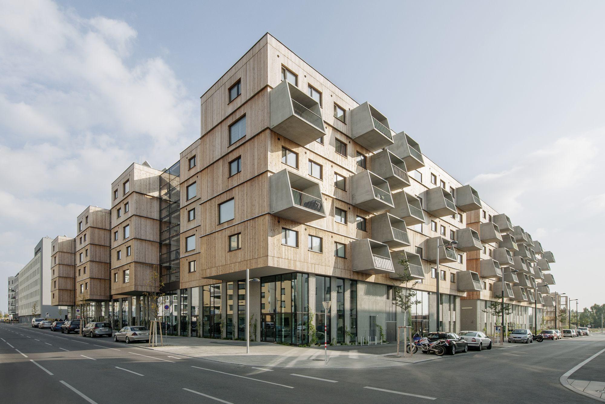 (c) hertha hurnaus | berger+parkkinen architekten | querkraft architekten