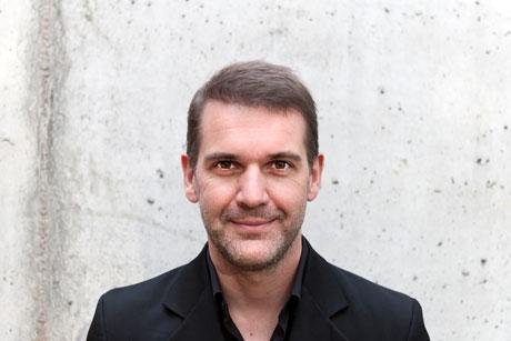 Christian Sandweger