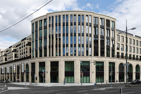 Marienstraße/Paulinenstraße, Foto © Stefan Müller