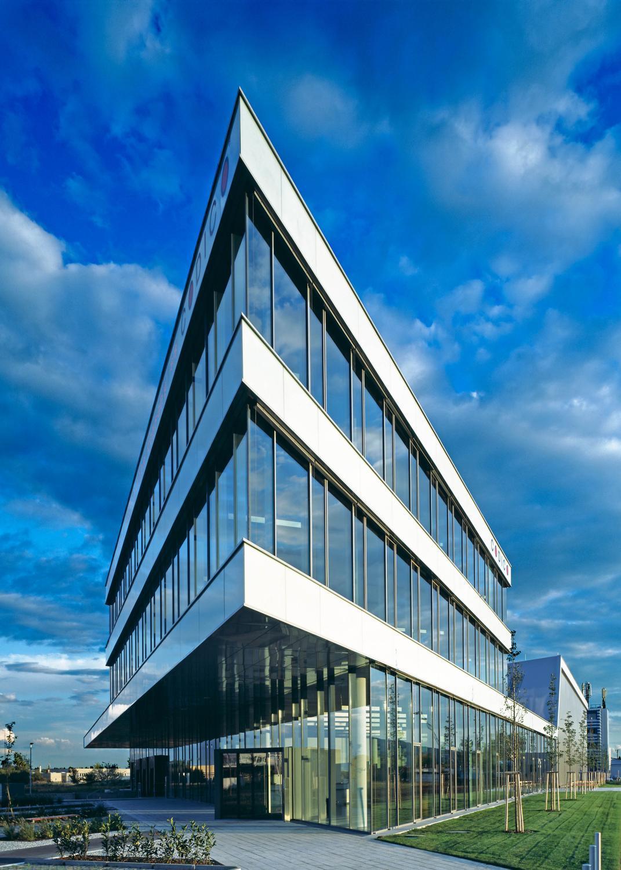 HUSS HAWLIK Architekten
