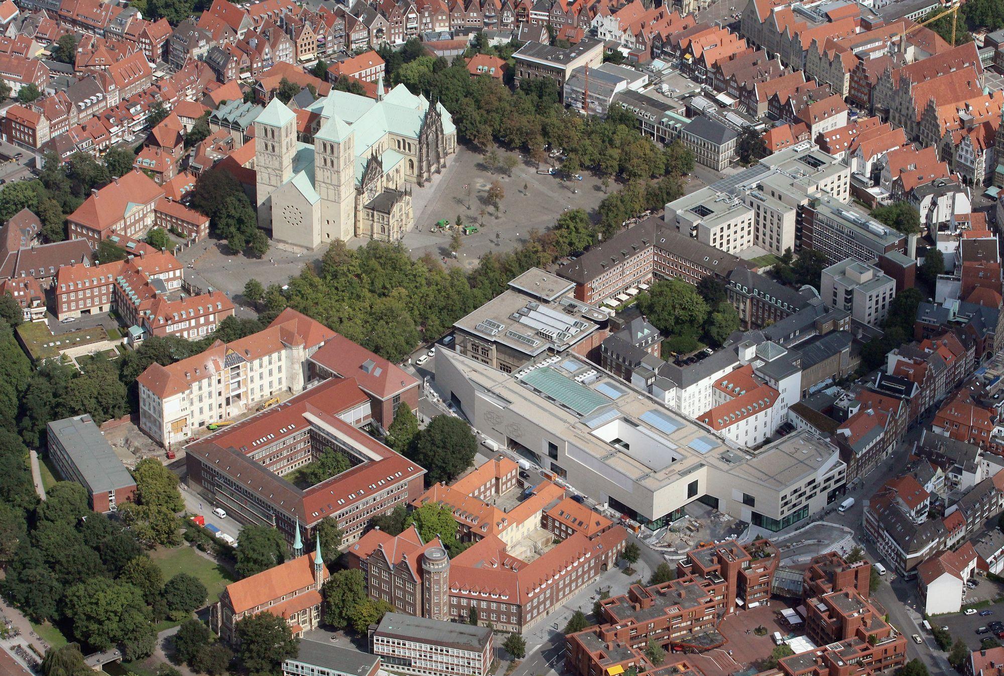Luftbild Bollmann-Bildkarten-Verlag Braunschweig