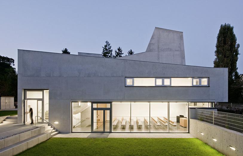 Architekten Recklinghausen veit aschenbrenner architekten wien architekten baunetz