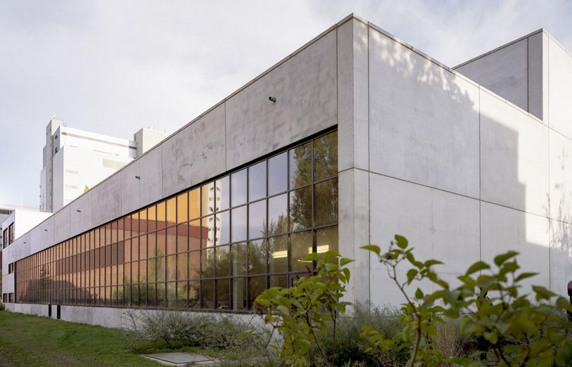 Reiner Maria Loneke Architekten Berlin Architekten Baunetz