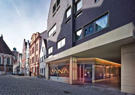 Architekten Ingolstadt nbundm architekten münchen architekten baunetz architekten