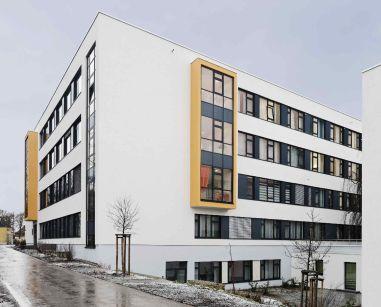 Architekten Recklinghausen frauenklinik klinikum fürth ludes architekten ingenieure