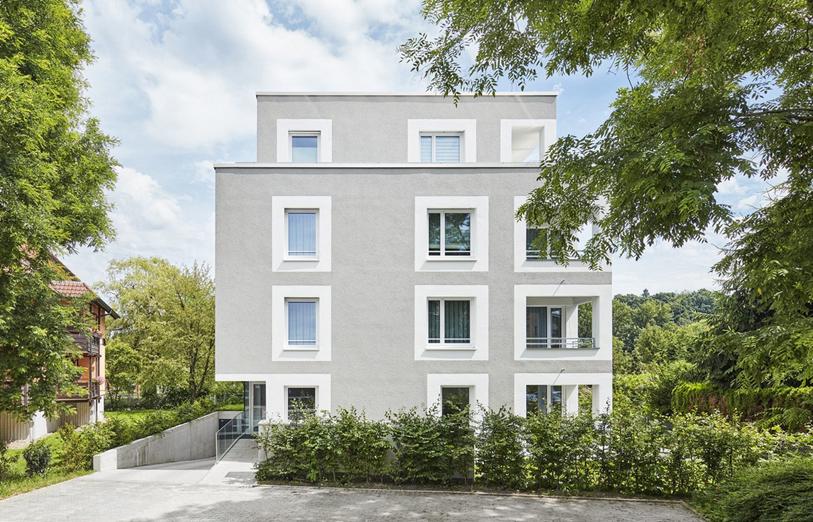 Architekt Ludwigsburg freivogel mayer architekten ludwigsburg architekten baunetz