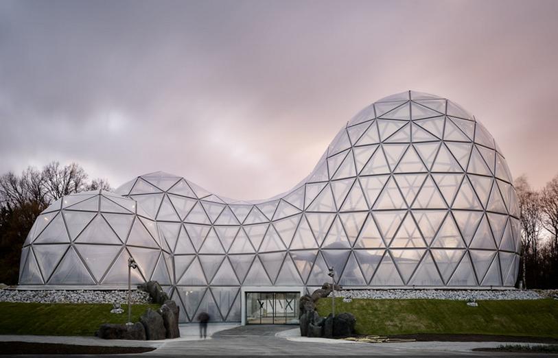 Architektur review aufbau