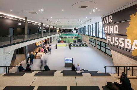 HPP Architekten; Foto: HG Esch