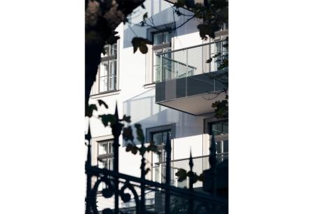 Christoph Panzer Architekturfotografie