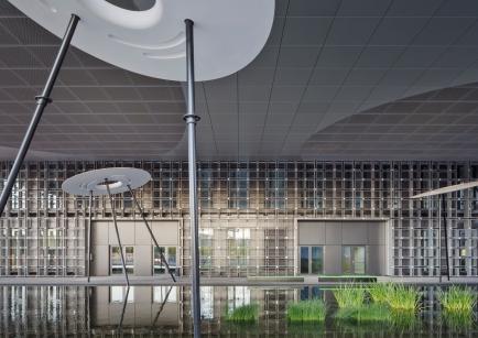 archphoto, inc © Baumschlager Eberle Architekten