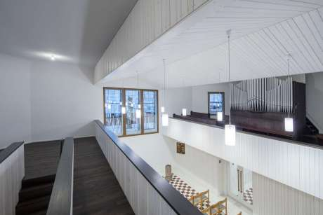Architekt Kaiserslautern bayer uhrig kaiserslautern architekten baunetz architekten