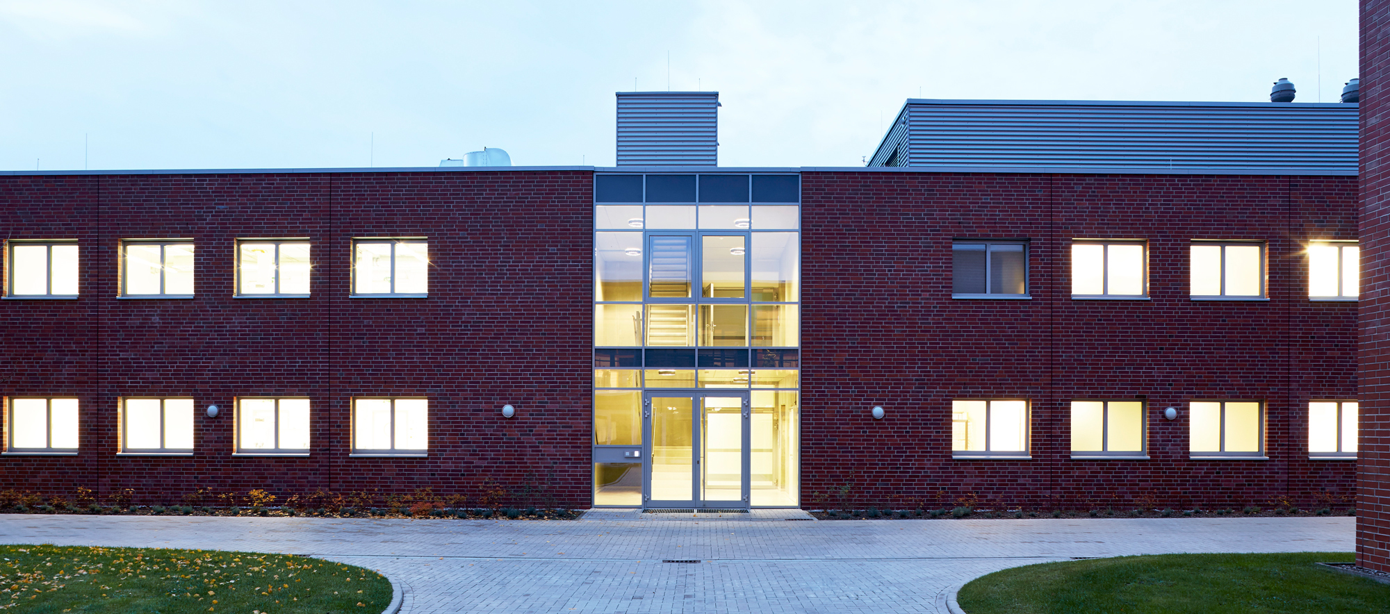 Science-Park Göttingen – Gebäude IV