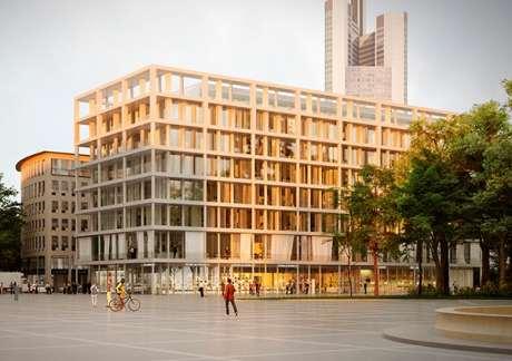 @ Allmann Sattler Wappner Architekten