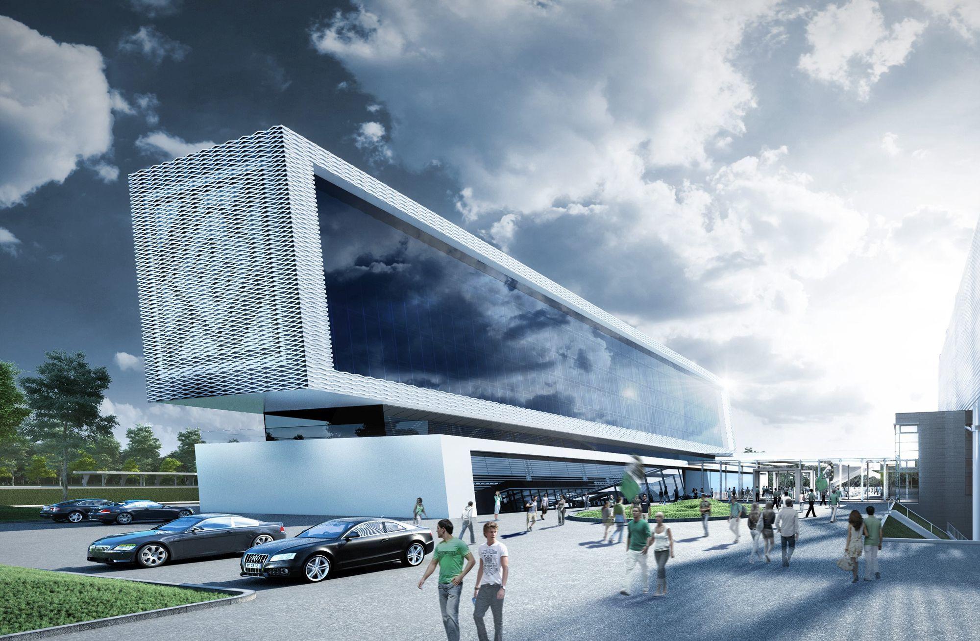 Foto: sop architekten
